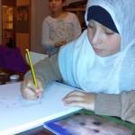 Kotti Paten Kreativ – Kunstkurs für Kinder