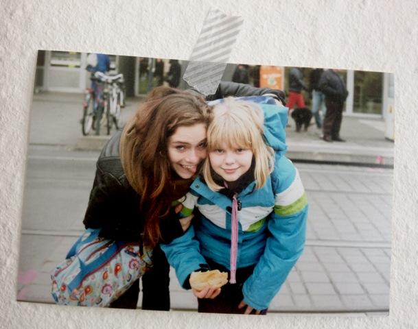 Sonja + Julia