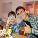 Lino & Salih