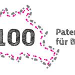 """Herzlichen Glückwunsch! """"100 Paten für Berlin"""" erhält die Auszeichnung """"Hochschulperle des Jahres 2013"""" vom Stifterverband für die Deutsche Wissenschaft"""