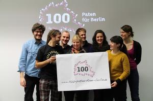 100 Paten für Berlin